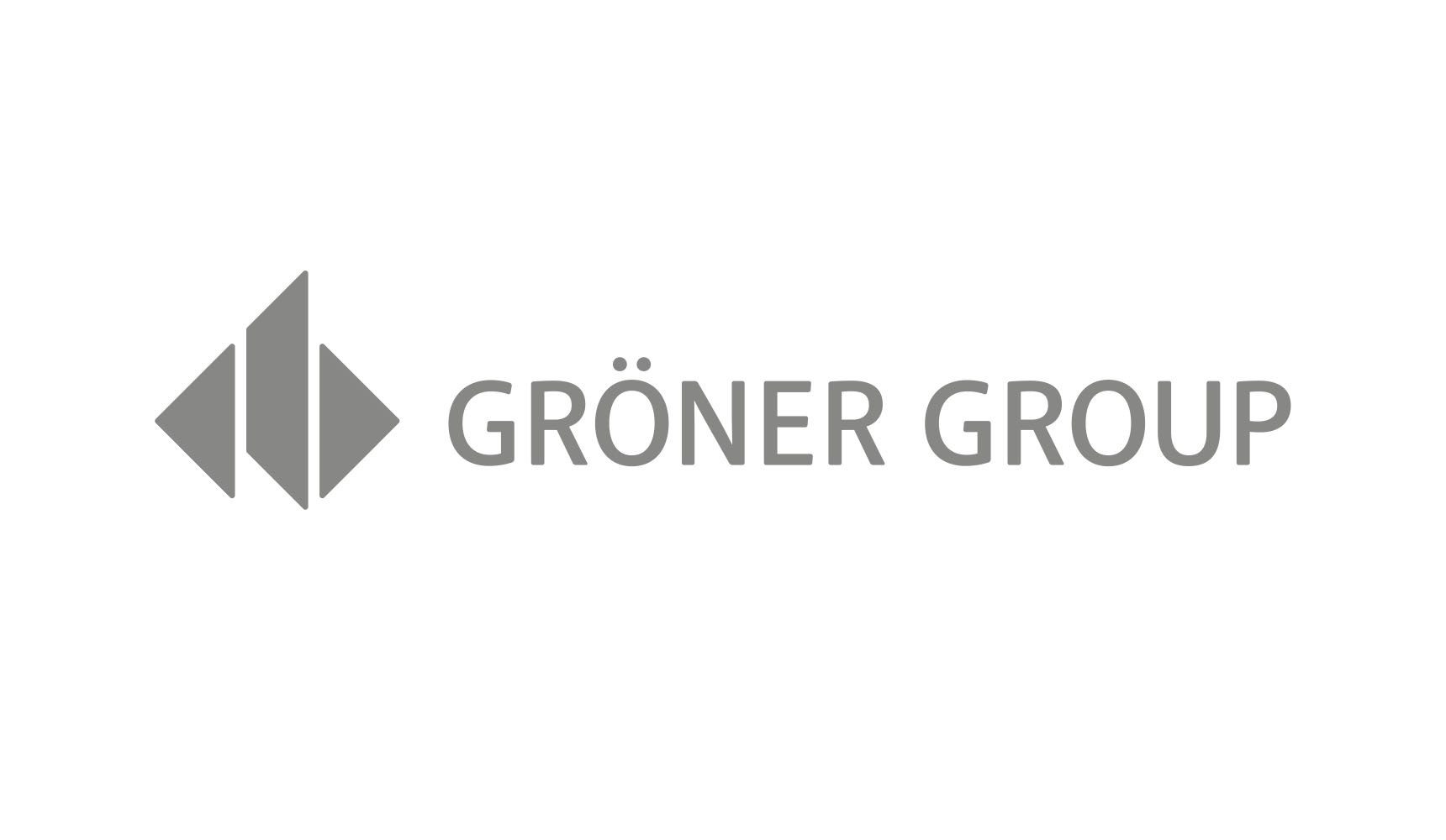 Gröner Group Logo web